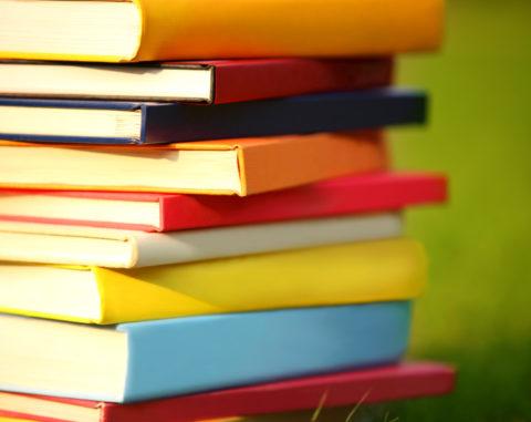ספרי לימוד בקורסים שוק ההון