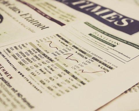 חידושים בעולם לימודי שוק ההון